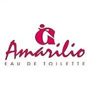 Logo 2) Αρώματα Amarilio