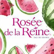 Logo 6) Rosée De La Reine