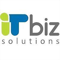 Logo 3) Itbiz