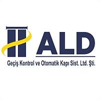 Logo 9) Ald Geçiş Kontrol Ve Otomatik Kapi Sistemleri Ltd. Şti.