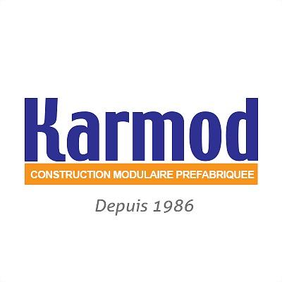 Logo 115) Karmod Préfabriquée