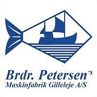 Logo 9) Brdr. Petersens' Maskinfabrik Gilleleje A/s