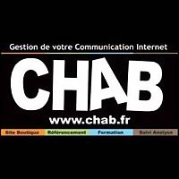 Logo 103) Chab