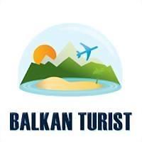 Logo 7) Balkan Turist