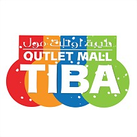 Logo 9) Tiba Mall