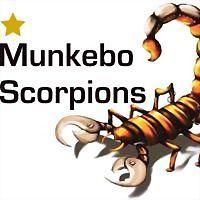 Logo 6) Munkebo Speedway Center