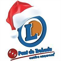 Logo 6) E.leclerc Punt De Trobada