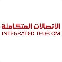 Logo 4) الإتصالات المتكاملة ||| Integrated Telecom