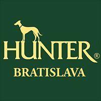 Logo 4) Hunter Sk