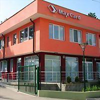 Logo 4) Maxcard Ltd.