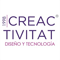 Logo 130) Creactivitat