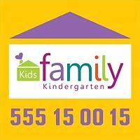Logo 22) საბავშვო ბაღი Family