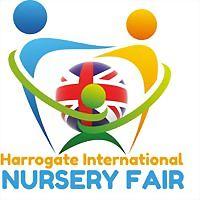 Logo 23) Harrogate International Nursery Fair