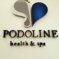 Logo 10) Podoline