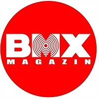 Logo 2) Bmxmagazin