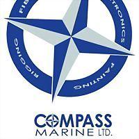 Logo 1) Compass Marine Ltd