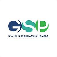 Logo 82) Gsp