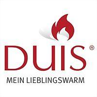 Logo 9) Duis | Genau Mein Lieblingswarm