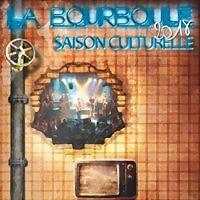 Logo 1) Labourboule Prog