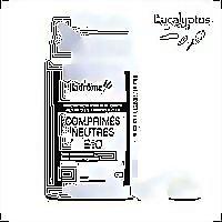 Logo 28) Eucalyptus Ci