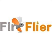 Logo 4) Fireflier Lighting Limited