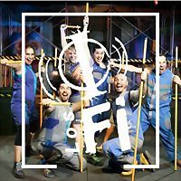 Logo 7) Los Fi Chile / Ex Teatrophi