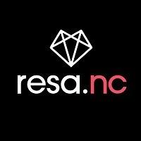 Logo 6) Resa.nc