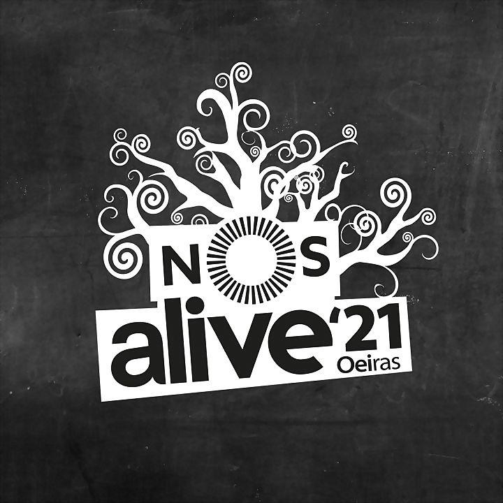 Logo 35) NOS Alive