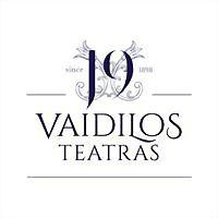 Logo 3) J9 Vaidilos Teatras