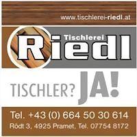 Logo 3) Riedl Rudolf