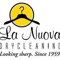 Logo 2) La Nuova