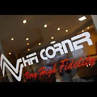 Logo 3) Hifi Corner Bvba
