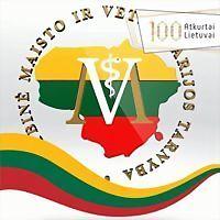 Logo 3) Valstybinė Maisto Ir Veterinarijos Tarnyba