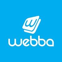 Logo 8) Webba - Online Vooruit