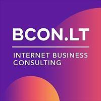 Logo 30) Seo Paslaugos Bcon.lt