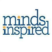 Logo 5) Minds Inspired