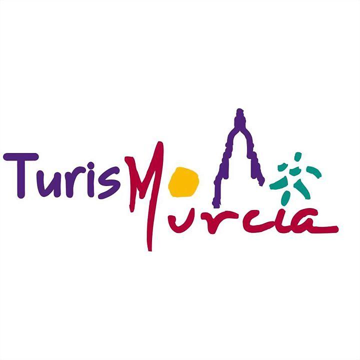 Logo 17) Turismo de Murcia