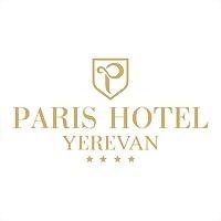 Logo 3) Paris Hotel Yerevan