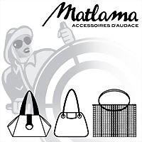 Logo 26) Matlama