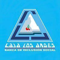 Logo 4) Caja Rural De Ahorro Y Credito Los Andes S.a.