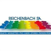 Logo 5) Reichenbach Sa