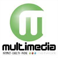 Logo 2) Multimedia Network
