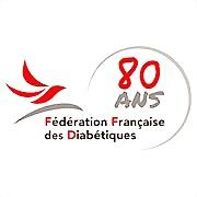 Logo 9) Fédération Française Des Diabétiques