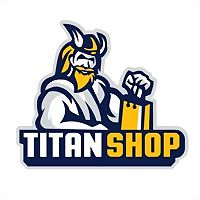 Logo 4) Titanshop.ro