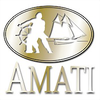 Logo 23) Amati Latinoamérica