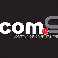 Logo 10) Comin Nc