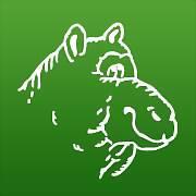 Logo 16) Lyckliga Fåret Skärsliperi
