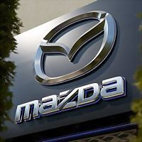Logo 5) Mazda Moldova Club