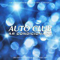Logo 9) Auto Club Ar Condicionado