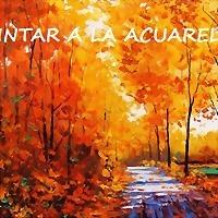 Logo 5) Acuarela